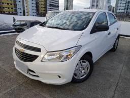 Chevrolet Onix 2018 Novíssimo - 2018