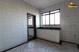 Apartamento para aluguel, 3 quartos, 1 vaga, Ipiranga - Divinópolis/MG