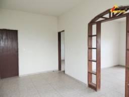 Apartamento para aluguel, 2 quartos, 1 vaga, santa rosa - divinópolis/mg