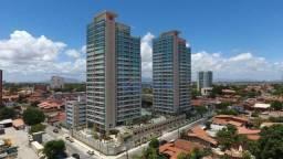 Título do anúncio: Apartamento com 3 dormitórios à venda, 74 m² por R$ 525.000,00 - Guararapes - Fortaleza/CE