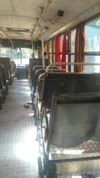 Cadeiras para ônibus