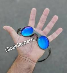 Óculos Oakley Elite Medusa Jordan Mars Lentes Polarizadas+Brindes comprar usado  Brasília