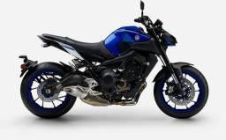 Yamaha MT-09 20/21