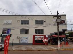 Sala para alugar, 104 m² por R$ 4.000,00/mês - Centro - Cacoal/RO