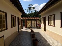 Casa com 2 dormitórios à venda, 270 m² por R$ 1.200.000,00 - Serra Grande - Niterói/RJ