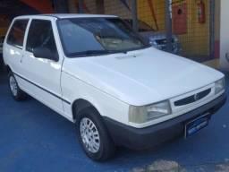 Fiat uno 2004 1.0 mpi mille 8v Álcool 2p manual - 2004
