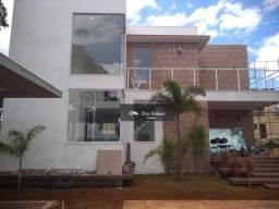 Casa com 4 dormitórios à venda por r$ 900.000,00 - portal - paranapanema/sp