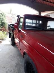 Vendo essa F1000 - 1990