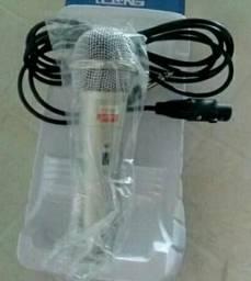 Microfone profissional