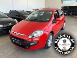 Fiat Punto attractive 1.4 - 2013