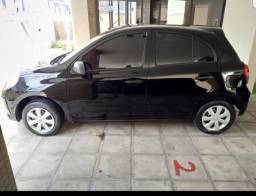 Repasse 10000 reais Nissan March 2015 2°dono - 2015