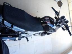 Troco twister 2008 em titan 160 ou moto do meu enteresse - 2008