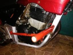 Motor completo twister leilão
