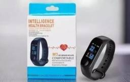 Relógio Smartwhatch Inteligente Bluetooth Android celular