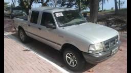 Ranger 2.5 gnv & gasolina - 2000