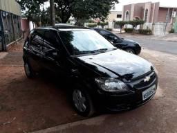 Gm - Chevrolet Celta LT - 2013