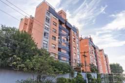 Apartamento à venda com 2 dormitórios em Passo da areia, Porto alegre cod:4626