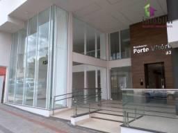 Sala Comercial 01 Térrea Ed. Porto Vitória