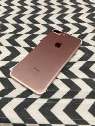 IPhone 7 PLUS 128GB único Dono!!