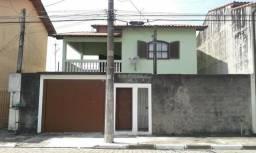 Sobrado 3 dormitórios (1 suíte) Parque Maria Helena em Suzano/SP
