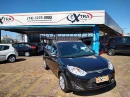 Fiesta Hatch 1.6 2011 Completo