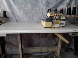 Máquina de costura Interlock Mac Special