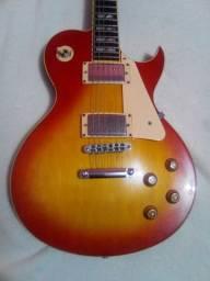 Guitarra SX Les Paul