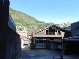 Casa à venda com 3 dormitórios em Alto da serra, Petrópolis cod:4185