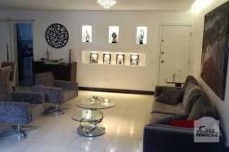Apartamento à venda com 4 dormitórios em Luxemburgo, Belo horizonte cod:269865