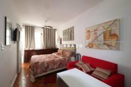 Kitnet à venda, 20 m² por R$ 160.000,00 - Alto - Teresópolis/RJ