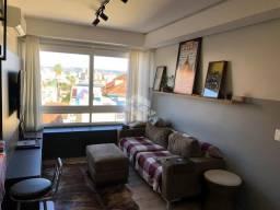 Apartamento à venda com 2 dormitórios em Centro histórico, Porto alegre cod:9925710