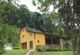Fazenda de Ecoturismo Mangaratiba