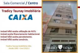 Sala à venda, 19 m² por R$ 109.820 - Centro - Rio de Janeiro/RJ