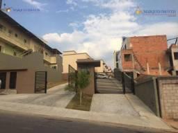 Casa com 2 dormitórios à venda, 62 m² por R$ 320.000,00 - Vila Belvedere - Louveira/SP