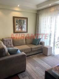 Apartamento à venda com 3 dormitórios em Casa verde, São paulo cod:348180