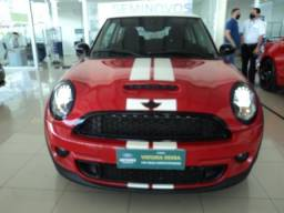 MINI COOPER 1.6 S 16V TURBO GASOLINA 2P AUTOMATICO.