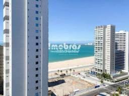 Apartamento para alugar, 210 m² por R$ 6.500,00/mês - Meireles - Fortaleza/CE