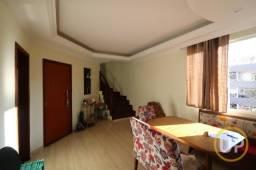 Casa à venda com 3 dormitórios em Castelo, Belo horizonte cod:3126