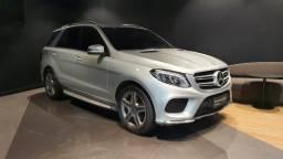 Mercedes GLE 350d Sport $Matic