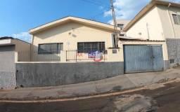Casa para alugar com 2 dormitórios em Vila duque de caxias, Franca cod:I07642