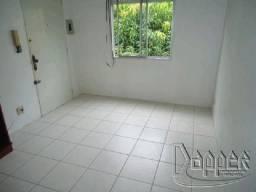 Apartamento para alugar com 2 dormitórios em Canudos, Novo hamburgo cod:7046