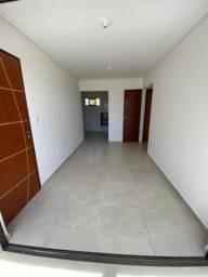 (Oportunidade) Apartamento com 2 quartos, 1 suíte, 51 m² por R$ 145.000 - Mangabeira