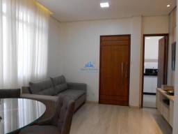 Apartamento à venda com 3 dormitórios em Santo andré, Belo horizonte cod:6396