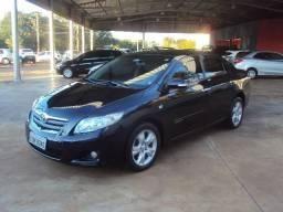 Corolla XEI Automático 2009 - Impecável!!