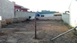 Vende um terreno em Siqueira Campos