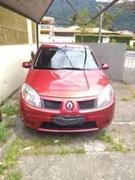 Renault Sandero lindo, abaixo da tabela ! - 2011