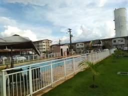 Alugo Sobrado/ 1.300 Condomínio Total Ville I