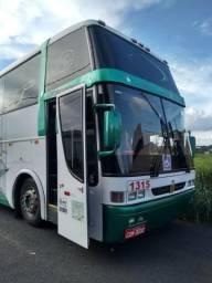 Ônibus k124 scania ano 1999 - 1999