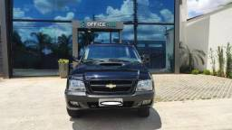 S10 Executiva diesel 4x4 2.8 turbo 2006 Pitbull - 2006