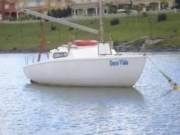 Venda veleiro - 1985